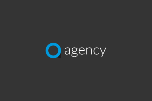 Agency Adobe Muse Template