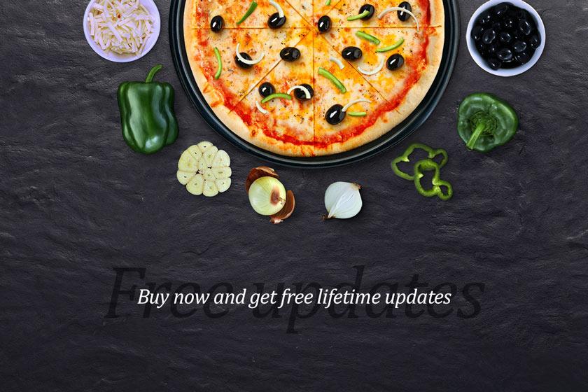 Pizza Creator by Zacomic Studios