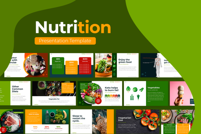 nutrition-google-slides