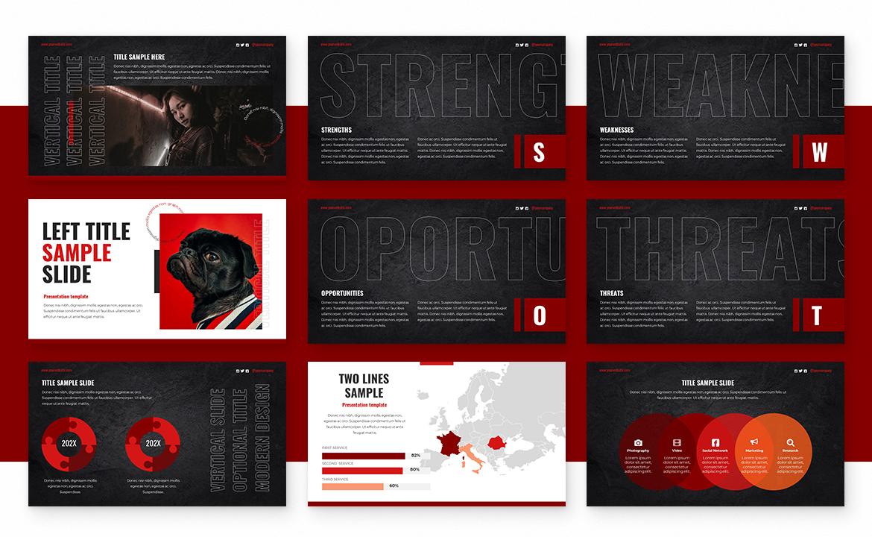 Alternative template-3